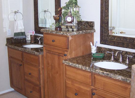 Bathroom Vanities Phoenix bathroom cabinets phoenix az | custom bathroom vanities | bathroom