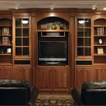 Phoenix Custom Entertainment Center