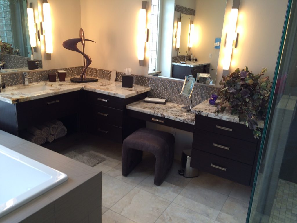 Wholesale bathroom vanities phoenix az - Custom Granite Bathroom Countertops Phoenix Bathroom Countertop Installation Phoenix