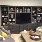 Built In Entertainment Center Phoenix