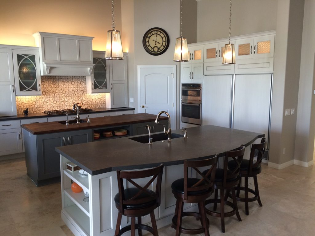 Custom Kitchen And Bathroom Countertops Phoenix
