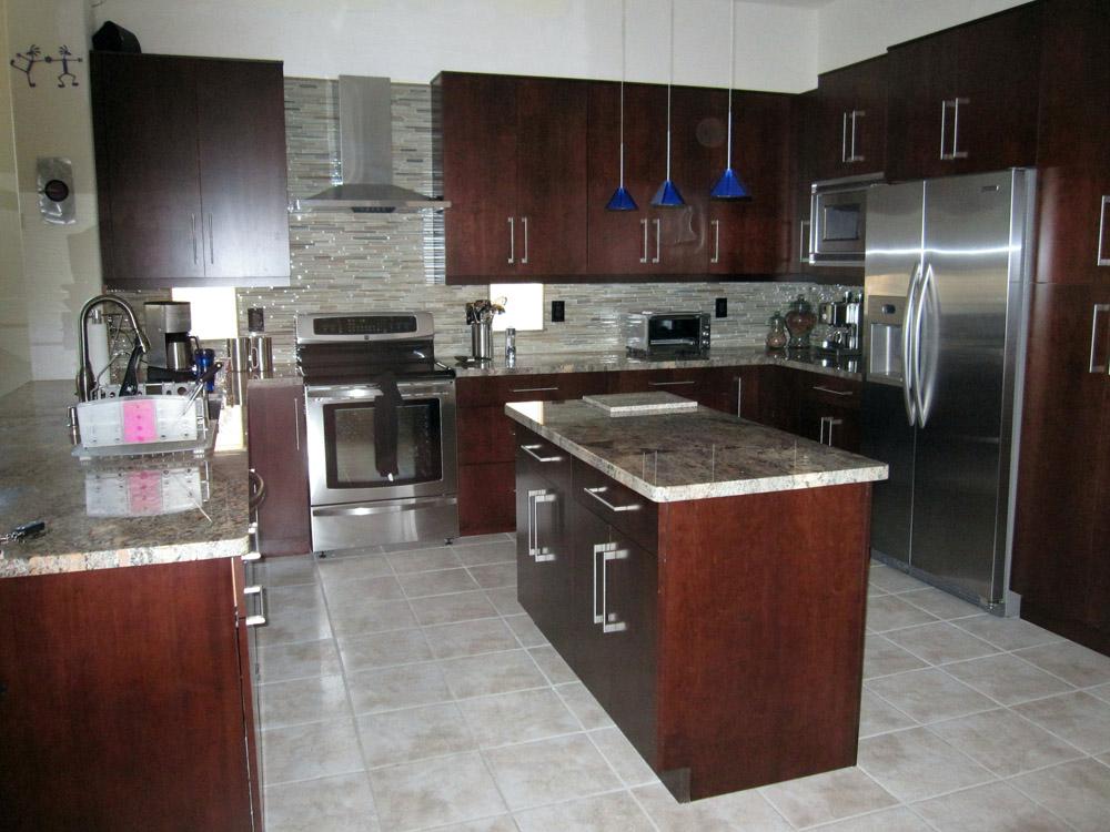Kitchen Cabinets Custom Design Amp Installation