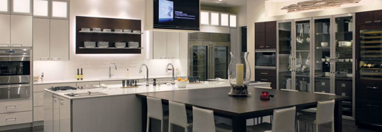 Kitchen Cabinet Installation Scottsdale AZ