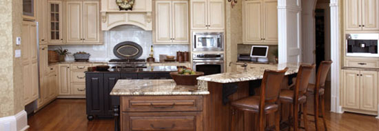 Kitchen Cabinets Scottsdale AZ