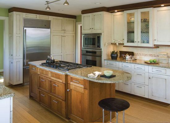 Kitchen Cabinets | Custom Design & Installation