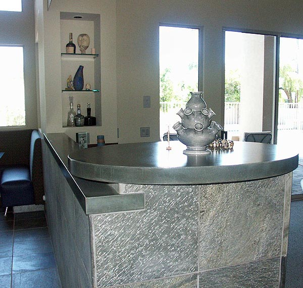 Custom Countertops Kitchen Bathroom Granite Quartz Concrete Phoenix
