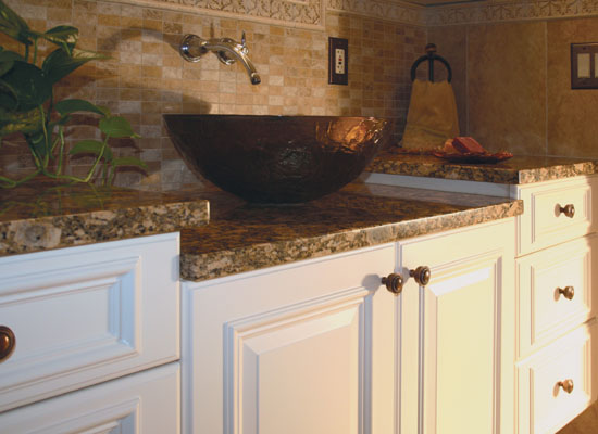 ... Custom Bathroom Cabinets Phoenix | Cabinets By Design ...
