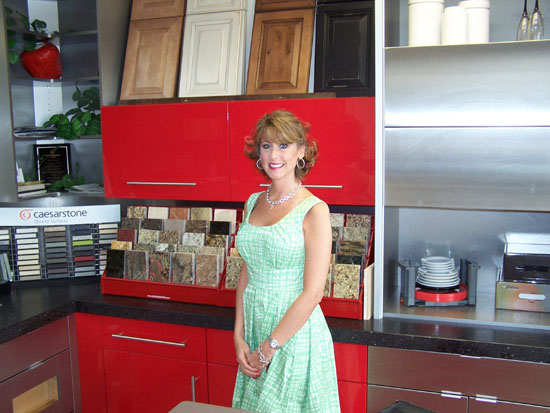 Phoenix Cabinets | Cabinets By Design | Darcy