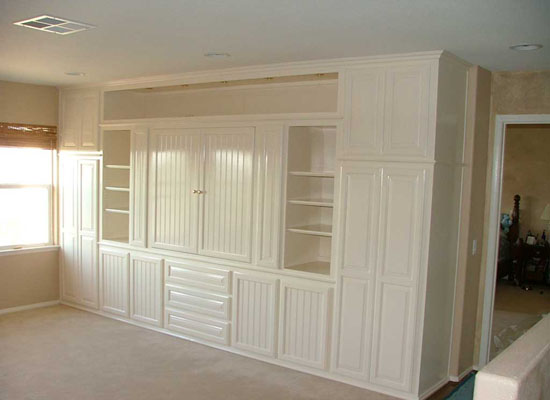 Custom Entertainment Centers Phoenix Built In Cabinets