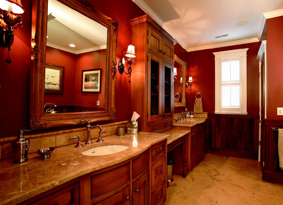 ... Phoenix Bathroom Cabinets | Cabinets By Design ...