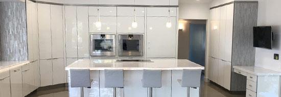 Custom Kitchen Cabinets Phoenix Valley