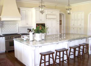 Custom Kitchen Cabinets · Phoenix Kitchen Cabinets