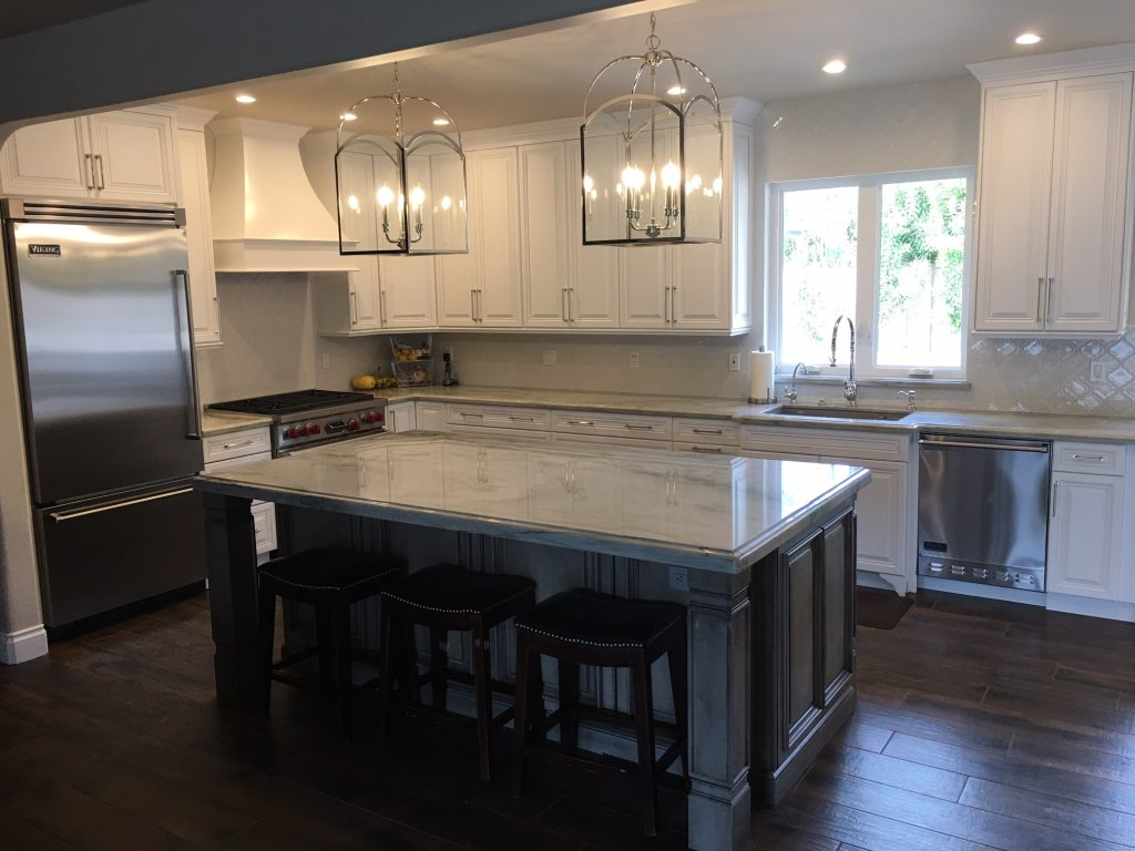 Custom Kitchen and Bathroom Countertops Phoenix ... on Counter Top Decor  id=74073