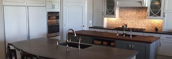 Kitchen Cabinet Installation Phoenix Valley