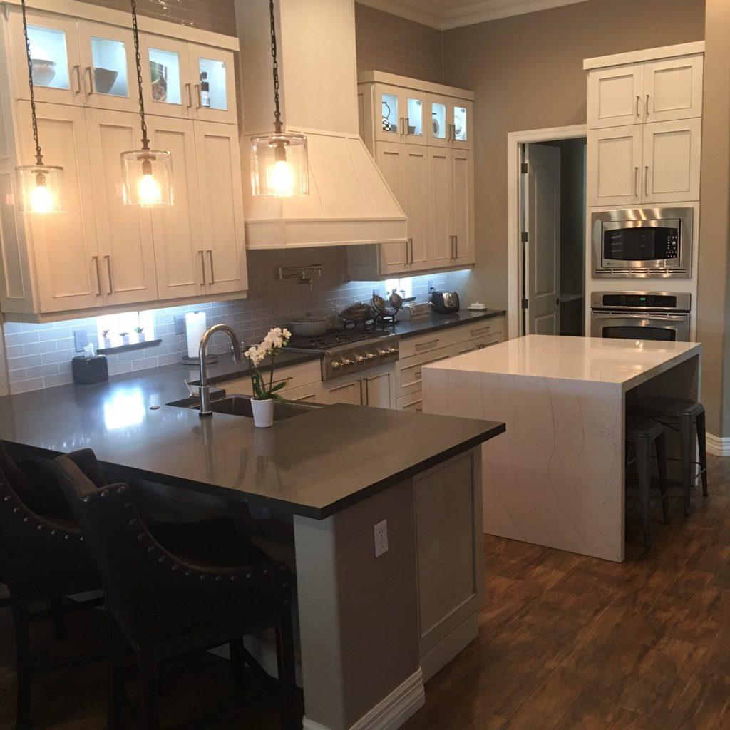 Kitchen Cabinets Phoenix Area: Custom Design & Installation