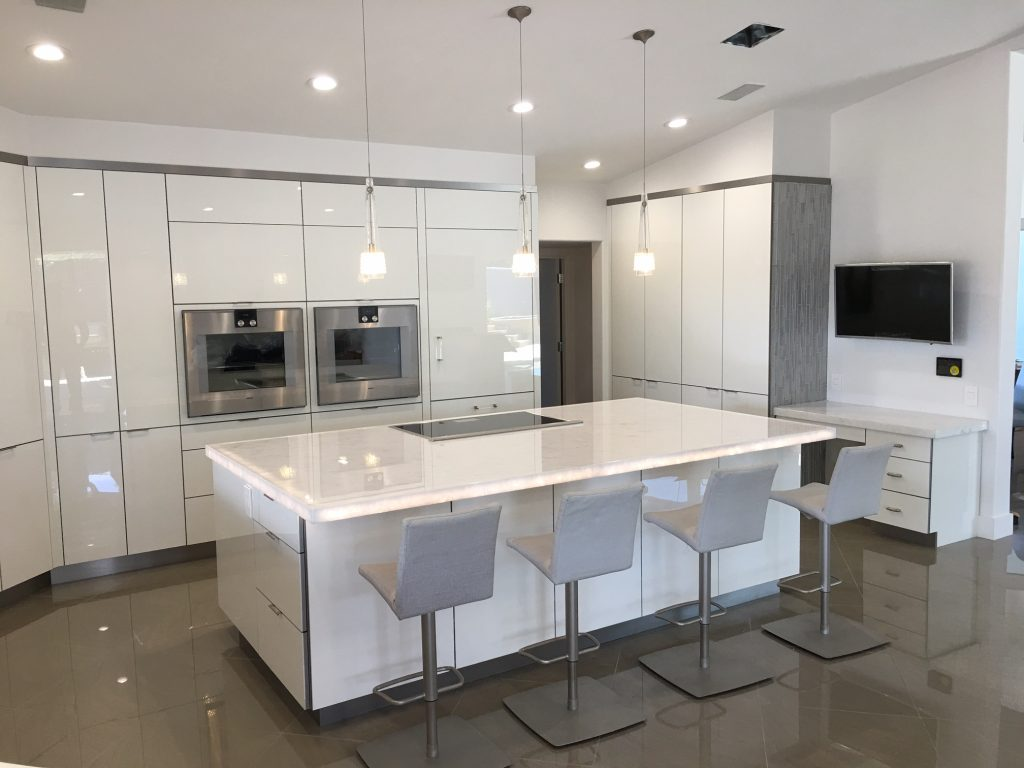 Kitchen Cabinets Islands Custom Design Amp Installation