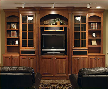 Custom Entertainment Centers Scottsdale Az Cabinets By