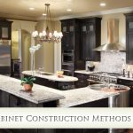 Kitchen Cabinet Construction Methods